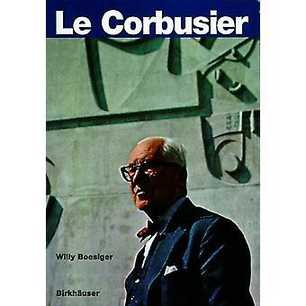 Le Corbusier by Le Corbusier - 9783764359300 Book