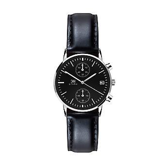 Carlheim | Wrist Watches | Chronograph | Egholm | Scandinavian design