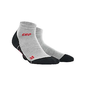 CEP Womens Outdoor Light Merino LC Compression Socks