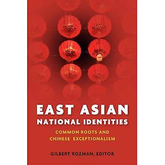 Ostasiatische nationale Identitäten