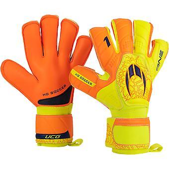 HO ONE KONTAKT EVOLUTION   Goalkeeper Gloves Size