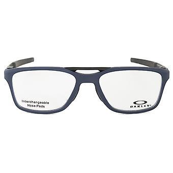 Oakley OX 8113 03 53 Gauge 7.2 Arch Universe Blue Eyeglasses Frames