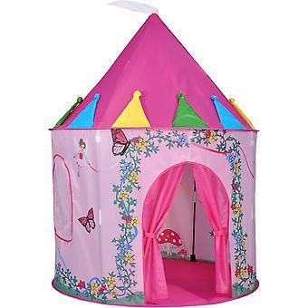 Spirit of Air Kids Kingdom Pop Up Fairy Play Tent