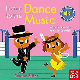 Lyssna på Dance musik - lyssna på den...