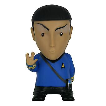Star Trek the Original Series Mr Spock Bluetooth Speaker