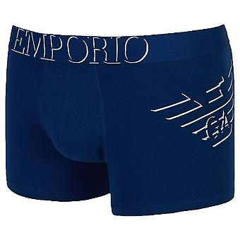 Emporio Armani Big Eagle runko, Bluette, X-Large