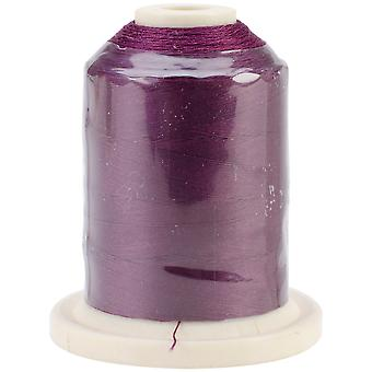 Cotton Solid Colors 700 Yards Berry Wine 40 Sn609