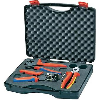 Knipex verktøy bag for photovoltaic KNIPEX 97 91 01 97 91 01