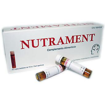 Mahen Nutrament 20 Amp. (Diet)