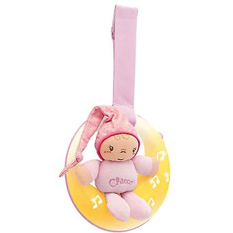 Chicco-Goodnight Moon Pink