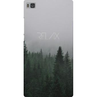 Copertura Relax per Huawei P8