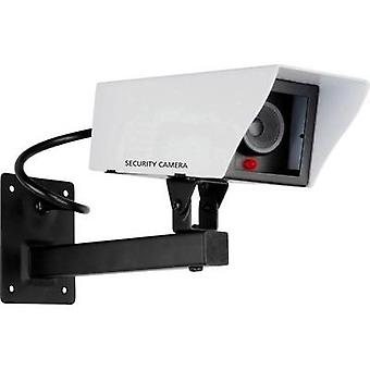 Dummy camera with flashing LED Smartwares CS11D SW
