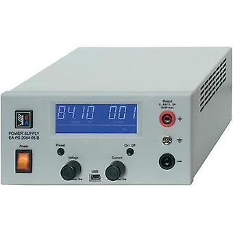 EA Elektro-Automatik EA-PS 2084-05B 160W 1 Output Programmable DC Power Supply, Switched Mode, Bench