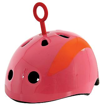 Teletubbies Po Ramp Style Safety Helmet