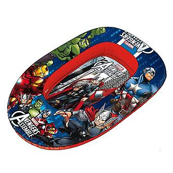 Saica Boat Avengers 120 Cm. (Outdoor , Pool And Water Games , Inflatables)
