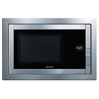 Schneider integrable Microwave SMW 207 stainless 20l