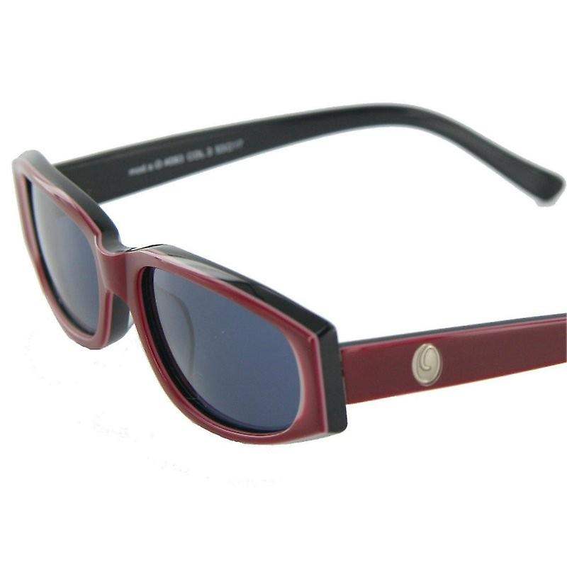 s.Oliver sunglasses 4083 C3 red black SO40833