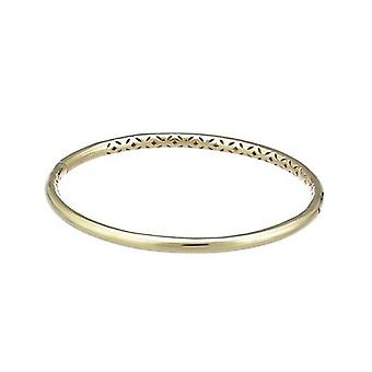 ESPRIT collection ladies Bangle Silver Gold Amalia ELBA91375B600