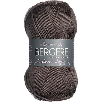 Bergere De France Coton Fifty Yarn-Squale COTTON-54715