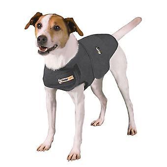 Thundershirt For hunde Heather grå store