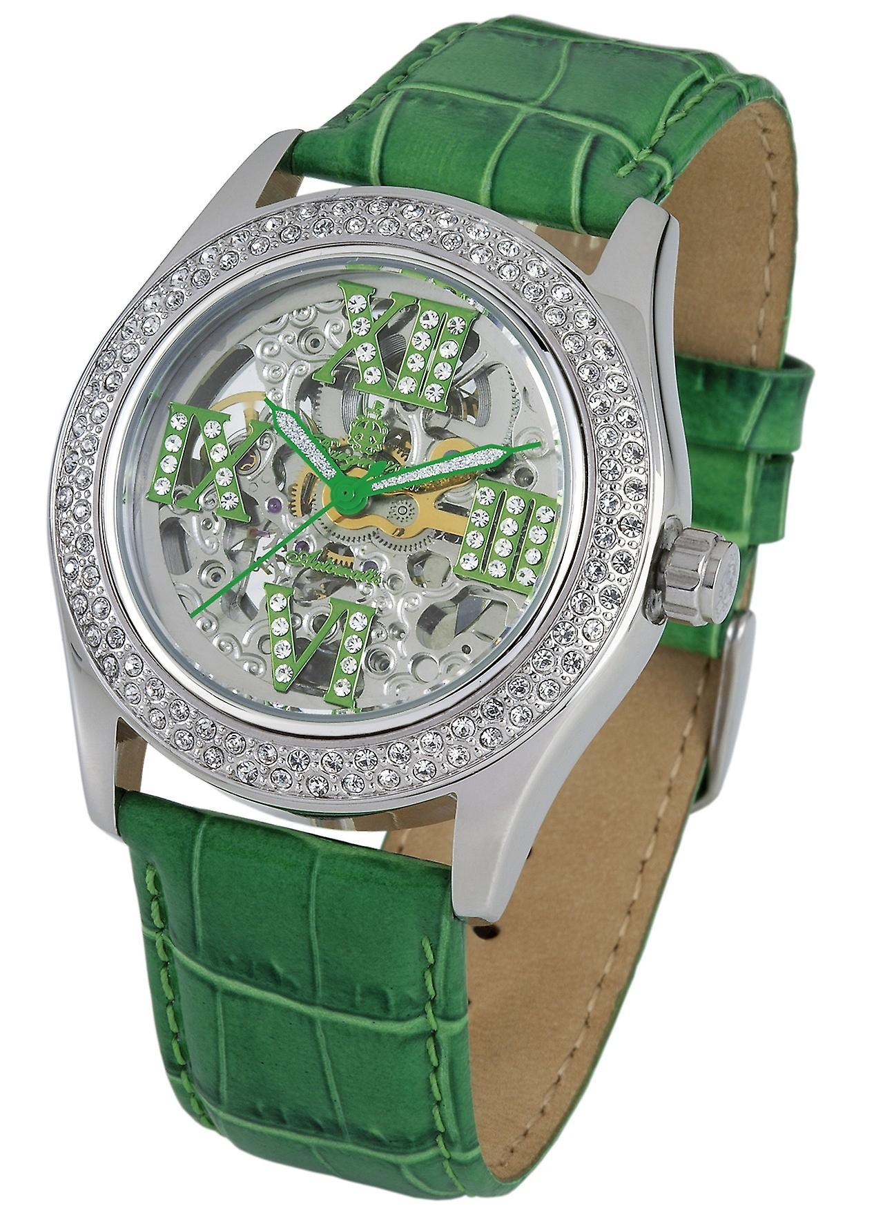 Burgmeister Ladies automatic watch Ravenna BM140-100A