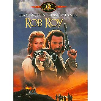 Rob Roy [DVD] USA import
