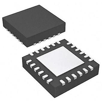 Data acquisition IC - ADC Texas Instruments ADS1205IRGET 16 Bit VQFN 24