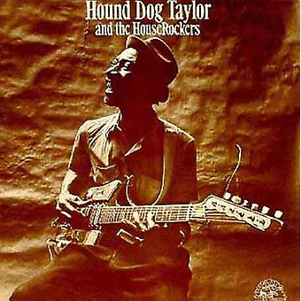 Hound Dog Taylor - And the Houserockers [CD] USA import
