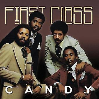 First Class - Candy (EP) [CD] USA import
