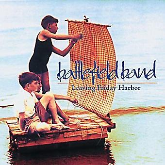 Battlefield Band - forlader Friday Harbor [CD] USA import