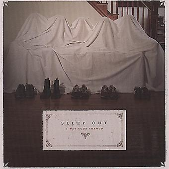 Sleep Out - I Was Your Shroud [CD] USA import