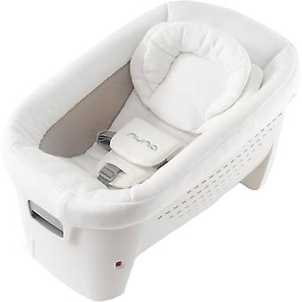 Nuna ZAAZ Newborn Seat - Cloud