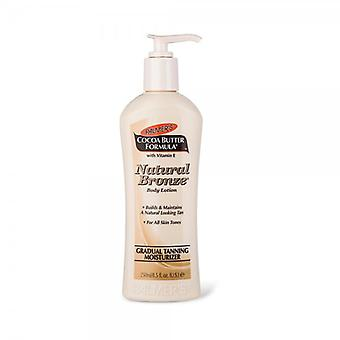 Palmers Palmers Cocoa Butter Formel naturlig Bronze gradvis Tanner