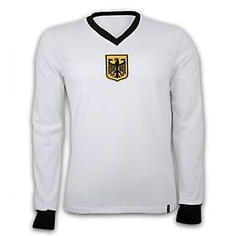 Germany 1970\'s Long Sleeve Retro Shirt 100% cotton