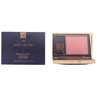 Estee Lauder Pure Color Envy Sculpting Blush Passion #Peach 7 gr