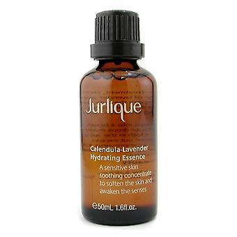 Jurlique Calendula-Lavendel feuchtigkeitsspendende Essenz - 50ml / 1,6