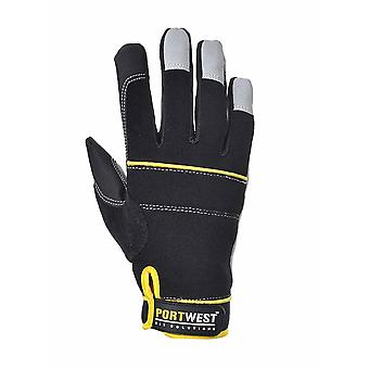 Portwest - Tradesman - High Performance Glove One Pair Pack