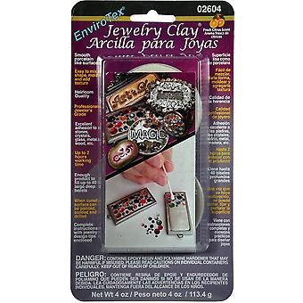 Envirotex Jewelry Clay 4 Ounces 2604