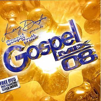 Evangeliets sandhed - evangeliets sandhed [CD] USA importerer