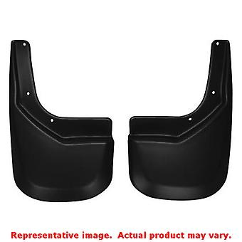 Husky Liners 59421 zwarte Custom Molded modder bewakers FITS: FORD 2013-2014 Poverty