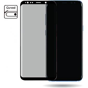 Mobilize edge-to-edge glass screen protector Samsung Galaxy S8 +