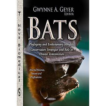 Bats by Gwynne A. Geyer