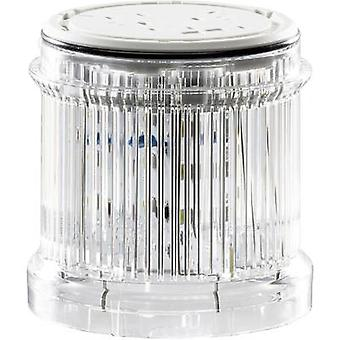 Signal tower component LED Eaton SL7-BL120-W White