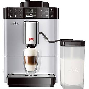 Fully automated coffee machine Melitta Passione OT F53/1-101 Sil