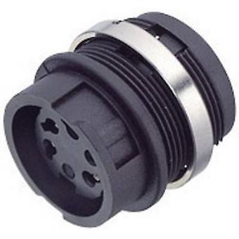 Binder 99-0608-00-03 Series 678 Miniature Circular Connector Nominal current (details): 7 A Number of pins: 3