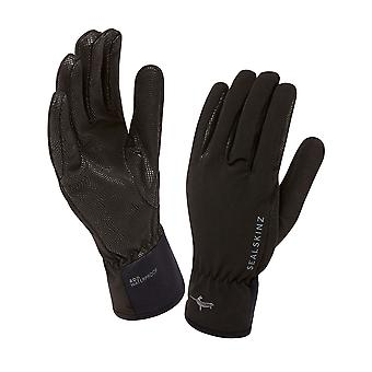 Sealskinz Mens Sea Leopard Glove