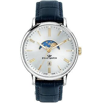 Philip watch mens watch Truman automatic R8251595001