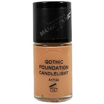 Manic Panic Liquid Foundation stearinljus