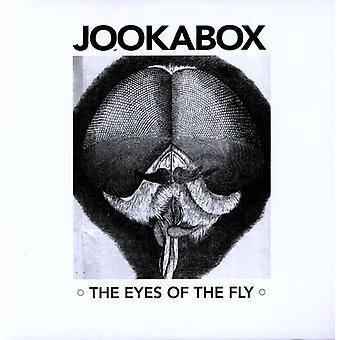 Jookabox - Eyes i flyve [Vinyl] USA importerer