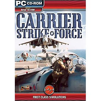 Carrier Strike Force (PC CD)